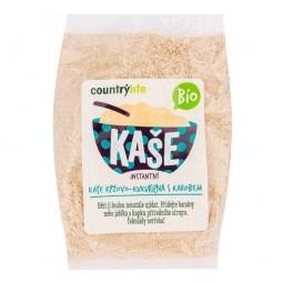 Kaša ryžovo-kukuričná s karobom 200 g BIO COUNTRY LIFE