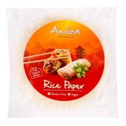 Ryžový papier 110 g BIO AMAIZIN