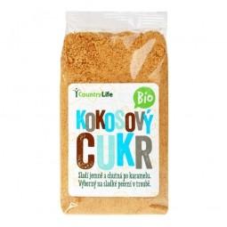 Cukor kokosový 250 g BIO