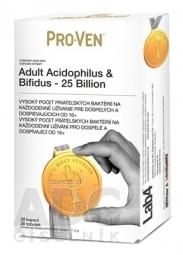 PRO-VEN Adult Acidophilus & Bifidus  - 25 Billion