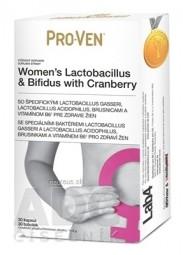 PRO-VEN Women's Lactobacilus & Bifidus