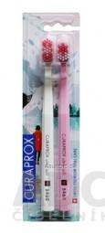 CURAPROX CS 5460 ultrasoft Zimná Edícia - ružová