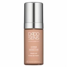 Hypersenzitívny Make up HAZEL 30ml