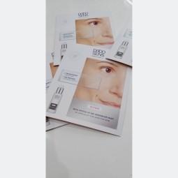 VZORKA ECTOIN Anti-aging fluid pre citlivú a zrelú pokožku 1x2ml