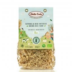 BIO Detské Bezlepkové ryžové farma cestoviny 250 g