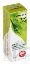 DAPESI Australian Tea Tree Oil 100% esenciálny olej 1x30 ml