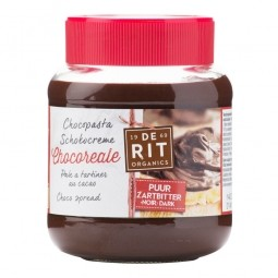 Nátierka čokoládová horká 350 g