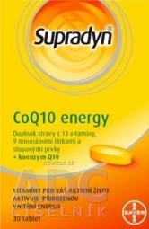 Supradyn CoQ10 Energy