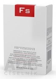 Fs TREATMENT FOR SCALP WITH SEBORRHEA AND DANDRUFF (na seboroickú vlasovú pokožku s mastným lupinami) 1x40 ml