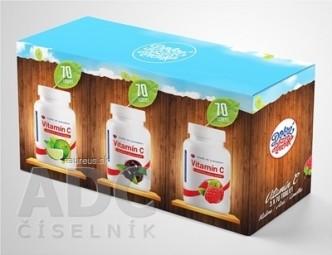 Dobré z SK Vitamín C Výhodné balenie