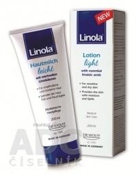 Linola Lotion light