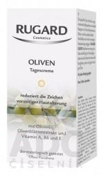 RUGARD OLIVOVÝ denný krém 1x50 ml