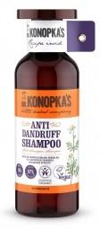 Dr.Konopka´S- Šampón proti lupinám 500 ml