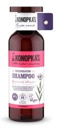 Dr.Konopka´S - Regeneračný šampón 500 ml