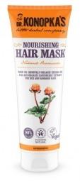 Dr.Konopka´S - Výživná maska na vlasy 200 ml