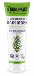 Dr.Konopka´S - Posilňujúca maska  vlasy 200 ml