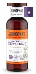 Dr.Konopka´S - Upokojujúci sprchový gél 500 ml
