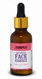 Dr.Konopka´S - Zmatňujúca esencia na tvár 30 ml