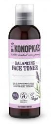 Dr.Konopka´S - Tonikum pre normálnu a mastnú pleť 200 ml