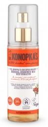 Dr.Konopka´S - Extra hydratačná bylinná esencia č.54, 125 ml