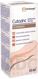 Dr Konrad Cutozinc Ichtamo Spray