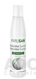 PARUSAN Stimulátor Šampón