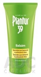 Plantur 39 Kofeínový balzam pre farbené vlasy