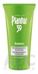 Plantur 39 Kofeínový balzam pre jemné vlasy