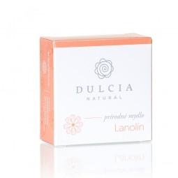 Prírodné mydlo - Lanolín 90 g