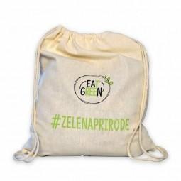EatGreen Eatgreen taška na chrbát