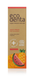 Detská pasta Juicy Fruit 75ml