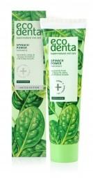 Zubná pasta so špenátom 100 ml