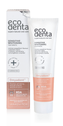 Zubná pasta pre citlivé zuby s bieliacim účinkom 100 ml