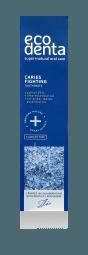 Zubná pasta proti zubnému kazu s xylitolom