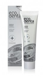 Zubná pasta s trojitým efektom 75 ml