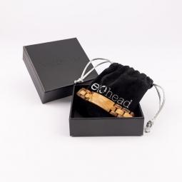 Náramok na ruku - Darkness Oak s krabičkou