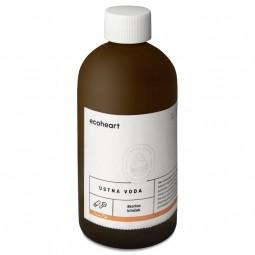 Ecoheart mouthwash tasty ústna voda 1x300 ml