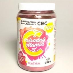 EkoMedica Prírodný vitamín C 250G