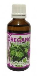Oreganový olej 20%