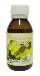 Olej Pupalka 100% - 100 ml
