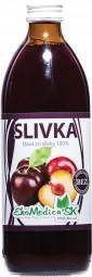Šťava Slivka 100% - 500 ml