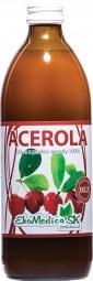 Šťava Acerola 100% - 500 ml