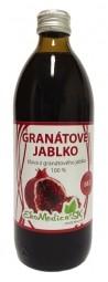 Šťava Granátové jablko 100% - 500 ml