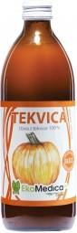Šťava Tekvica 100% - 500 ml