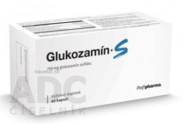 Profipharma Glukozamín S