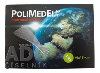 POLIMEDEL polymérová fólia 9x15 cm 1x1 ks