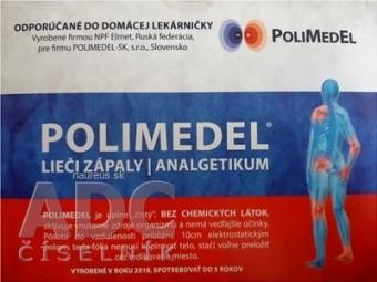 POLIMEDEL polymérová fólia 30x9 cm 1x1 ks