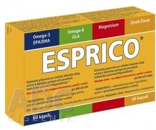 ESPRICO cps 1x60 ks