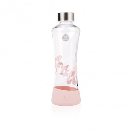 Fľaša EQUA Squeeze Magnolia, 550 ml