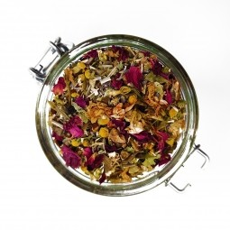 Vanilková exotika - prírodná vôňa do interiéru